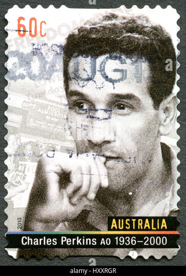 charles perkins activist soccer Charles nelson perkins, ao, commonly known as charlie perkins,(16 june 1936 – 19 october 2000) was an australian aboriginal activist, soccer player and administrator early life and family charles perkins was born in alice springs, originally from nearby arltunga, to hetti perkins and martin connelly, originally from mount isa, queensland.