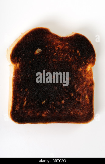 how to avoid burnt toast