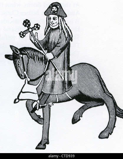 an analysis of the general prologue of the canterbury tales by geoffrey chaucer The canterbury tales: general prologue by geoffrey chaucer here bygynneth  the book of the tales of caunterbury whan that aprille with his shoures soote.