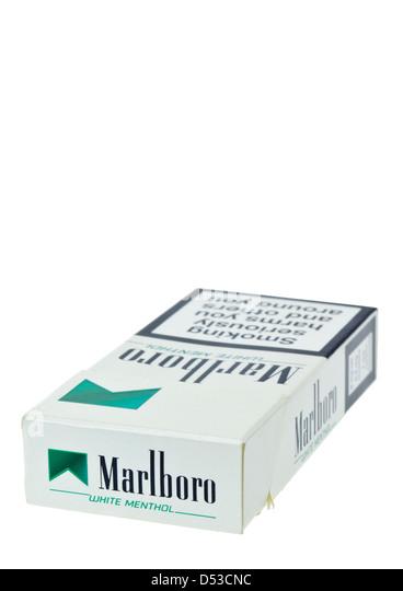 Carton of Marlboro cigarettes for sale