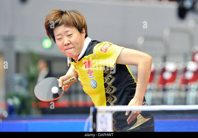 Ittf stock photos ittf stock images alamy - International table tennis federation ittf ...