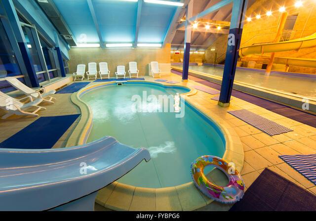 Empty Swimming Pool Lane Stock Photos & Empty Swimming Pool Lane ...