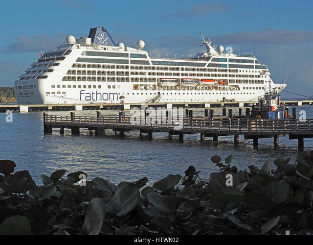 Adonia Cruise Ship Stock Photos Adonia Cruise Ship Stock Images - Adonia cruise ship