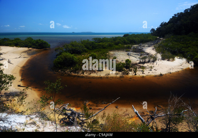 Sandy creek stock photos sandy creek stock images alamy for Sandy creek