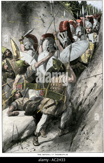 greek victory in the persian invasion The battle of artemisium was a naval engagement between the greek and persian  persian wars: battle of thermopylae  intended as a full-scale invasion,.