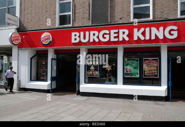 street queen cardiff noodle King a King The Station on Raod of branch Burger Burger logo outside
