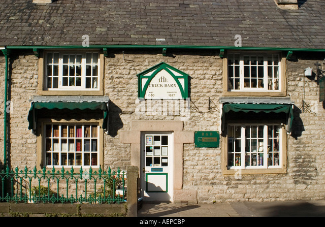 Bed And Breakfast In Castleton North Yorkshire