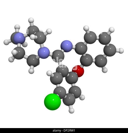 Loxitane Medication