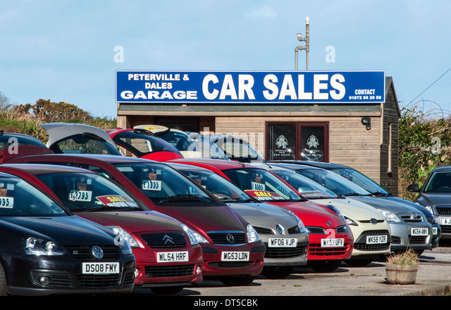 Second Hand Cars For Sale Uk