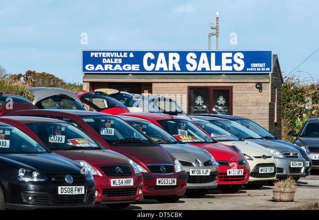 Audi car dealers manchester