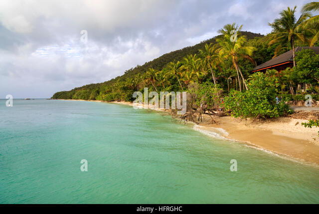 Fitzroy Island Queensland: Fitzroy Island Stock Photos & Fitzroy Island Stock Images