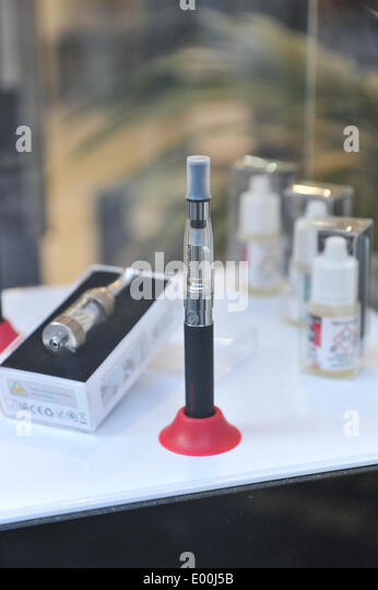 Electronic cigarettes allowed airports