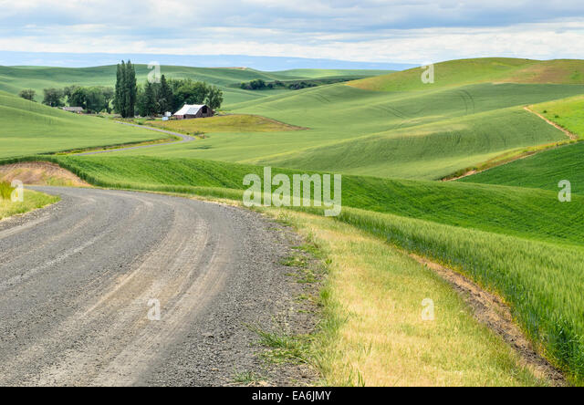 State stock photos state stock images alamy Usa countryside pictures