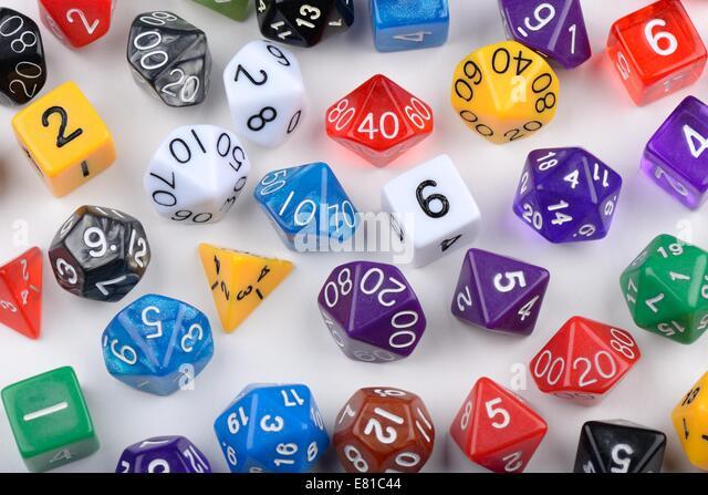 Adult random dice generator