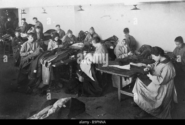 Sewing Factory Stock Photos & Sewing Factory Stock Images - Alamy