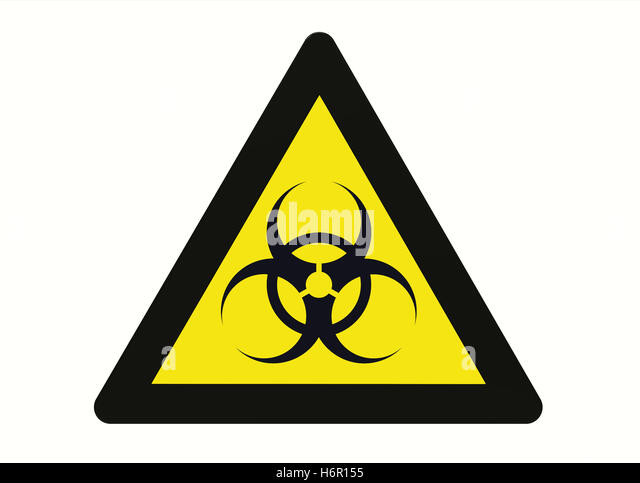 Hazard Symbols Stock Photos Amp Hazard Symbols Stock Images