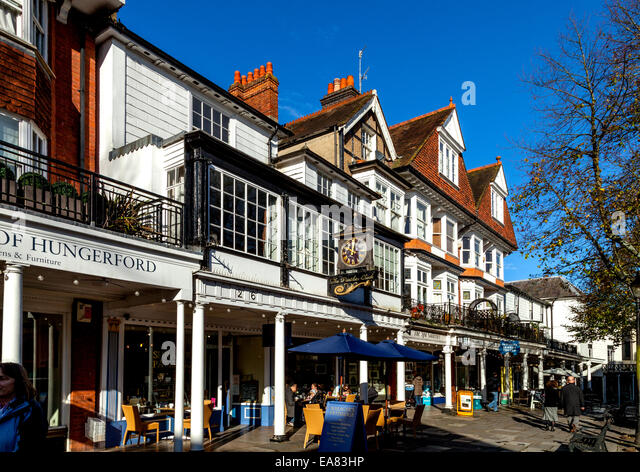 Hotels In Tunbridge Wells Town Centre