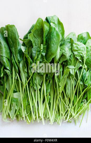 how to cook spinach leaves