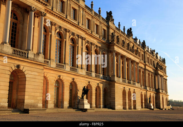 Versaille stock photos versaille stock images alamy - Diaconesses de reuilly versailles ...