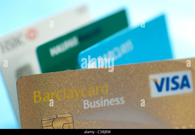 Visa office uk stock photos visa office uk stock images for Barclay business card