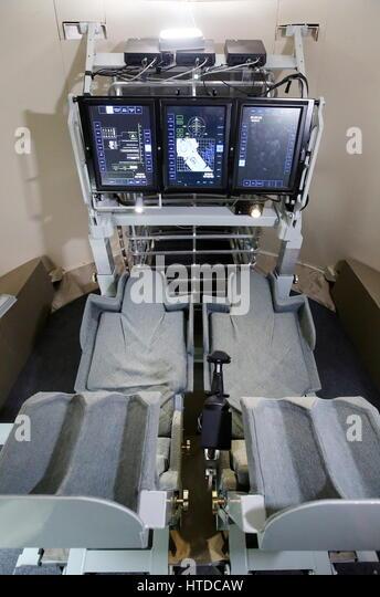 next manned spacecraft interior - photo #15