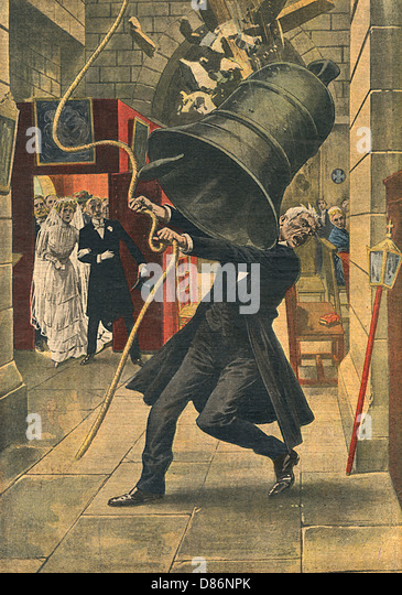 Bell Ringing Accident