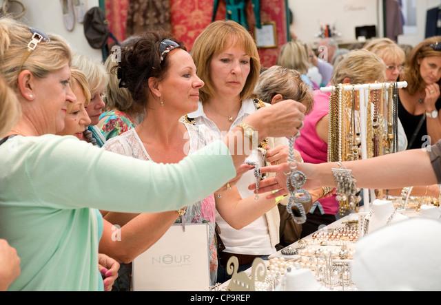 Burghley Craft Fair