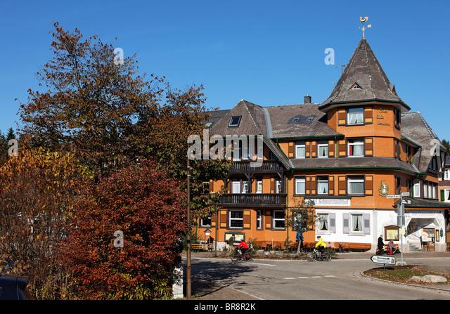 Single hotel baden-wurttemberg