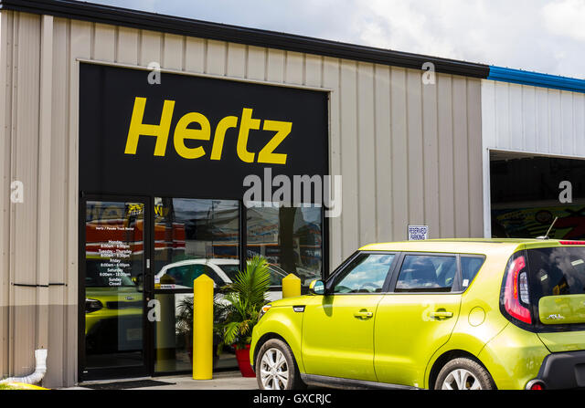 Hertz Car Sales Phoenix >> Hire Car Airport Stock Photos & Hire Car Airport Stock Images - Alamy