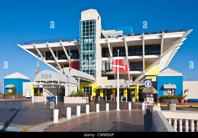 Restaurants Near The International Mall Tampa