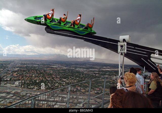 Stratosphere Rides X Scream | www.pixshark.com - Images ...