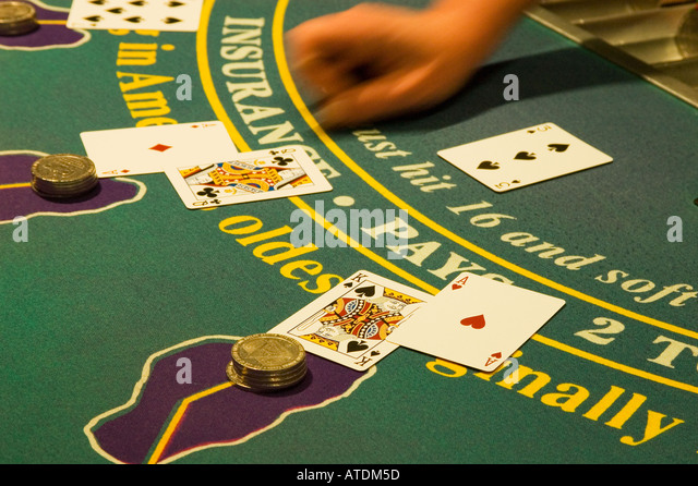 Extreme gambling problem
