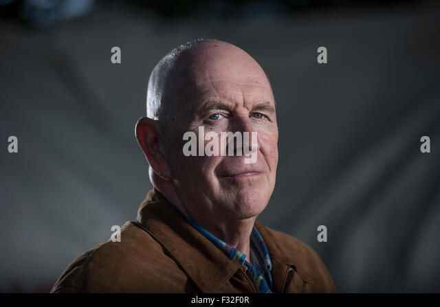 Author three stock photos author three stock images alamy for Quintin jardine