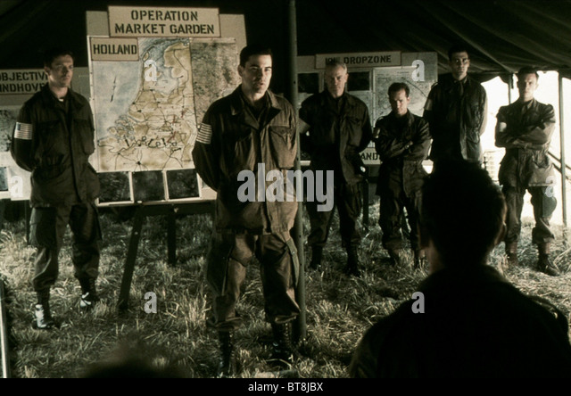 Band Of Brothers Stock...