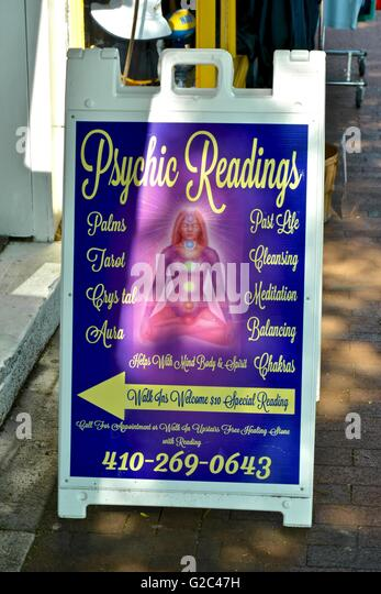 Psychic Stock Photos & Psychic Stock Images