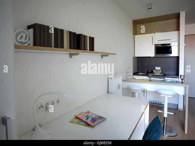 micro apartments stock photos micro apartments stock images alamy. Black Bedroom Furniture Sets. Home Design Ideas