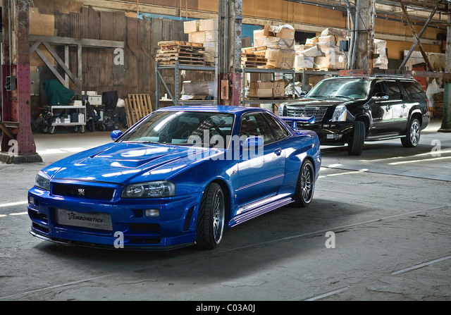 Fast And Furious 1998 Skyline.html | Autos Post