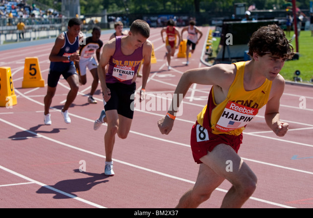 Grand Island High School Athletics