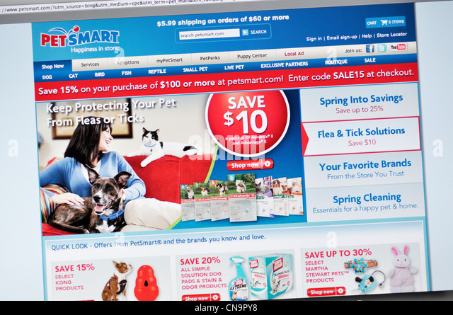 Internet Pet Store Stock Photos Internet Pet Store Stock Images