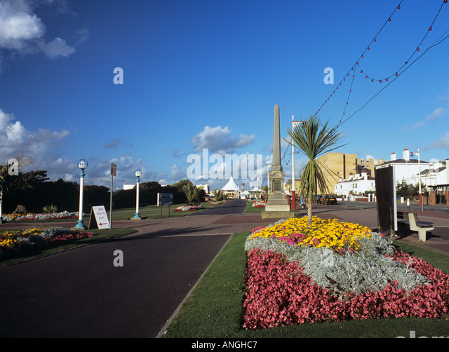 Southport Seafront Stock Photos & Southport Seafront Stock ...