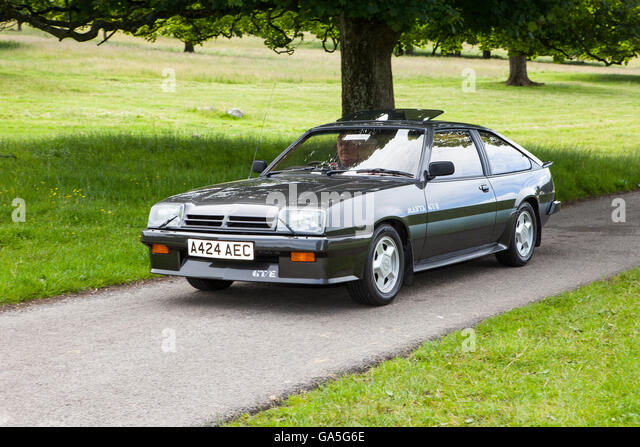 muscle car embankment - photo #47
