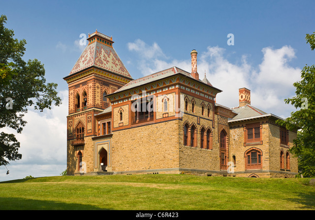 frederic church stock photos frederic church stock images alamy. Black Bedroom Furniture Sets. Home Design Ideas