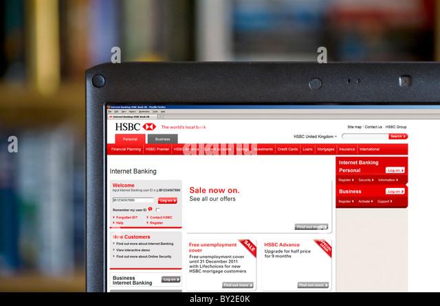 Business Internet Banking: Hsbc Business Internet Banking Down