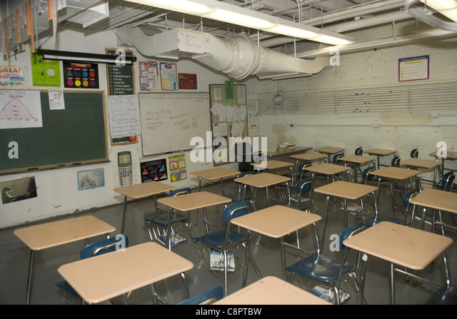 rows of desks stock photos rows of desks stock images alamy