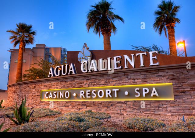 Aqua caliente indian casino casino sundsvall