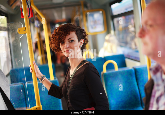 tram women So it is possible to travel to basel by tram from the french commune of leymen  chivalry towards women and the elderly is common.