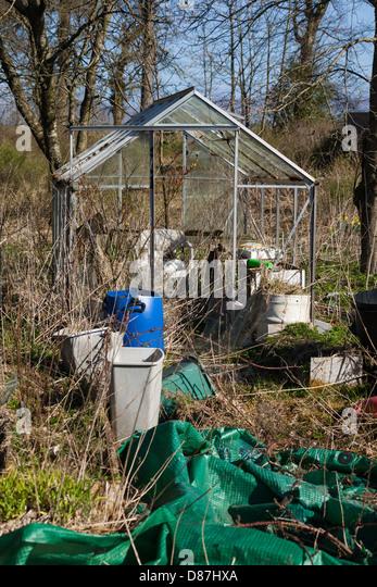 Garden Sheds Scotland