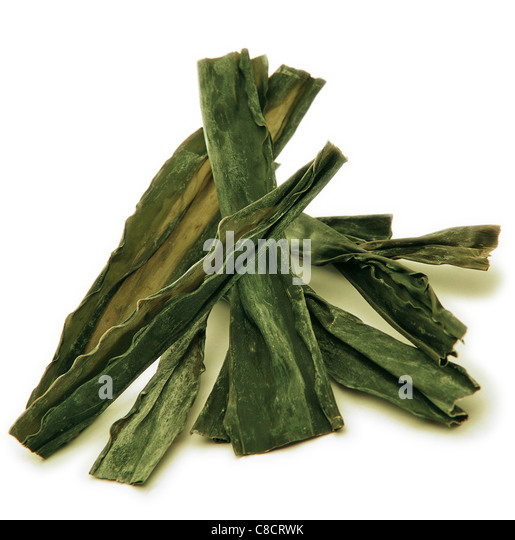 Kombu Stock Photos & Kombu Stock Images - Alamy