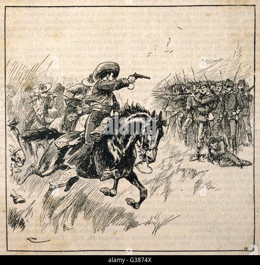 War With Spain Stock Photos & War With Spain Stock Images - Alamy