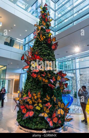 Artificial Christmas Tree Stock Photos Artificial